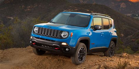 jeep renegade trailhawk blue used jeep renegade colorado springs co