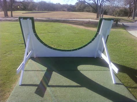 golf swing plane trainer home made swing plane trainer general discussions