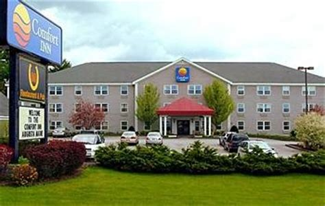 Comfort Inn Augusta Maine by Extended Stay Hotels Hotel Comfort Inn Civic Center