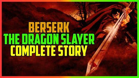 Anime Berserk Complete berserk quot the slayer quot complete story