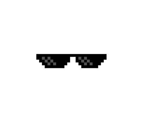 Meme Glasses - mlg shades bing images