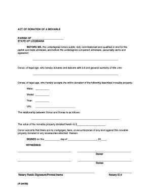 boat act of donation louisiana department of motor vehicles forms impremedia net