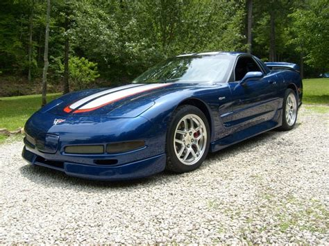 corvette  commemorative edition chevrolet