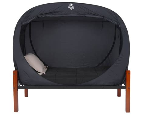 the bed tent privacy pop is a tent for your bed