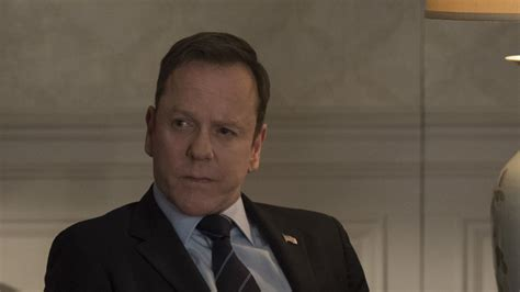designated survivor network could designated survivor be saved by another network