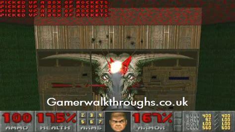 Original Ps4 Doom Reg 2 doom ii walkthrough icon of