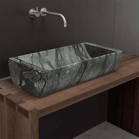 trog badezimmer waschbecken waschbecken der trog