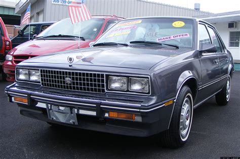 worst cadillac 20 worst cars of all time thestreet