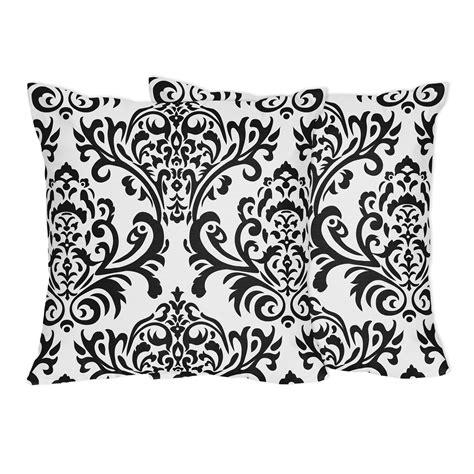 black and white damask bedding black and white damask bedding kmart com