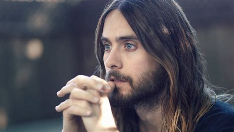 Jared Letos Strange Behavior At Sundance by Jared Leto Might Sue You If You Say He Has A Big