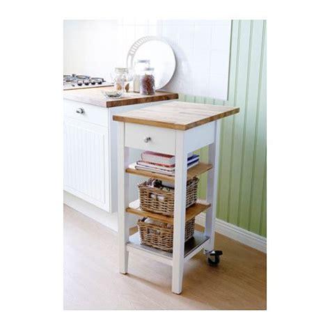 Stenstorp Kitchen Cart by Stenstorp Kitchen Cart White Oak