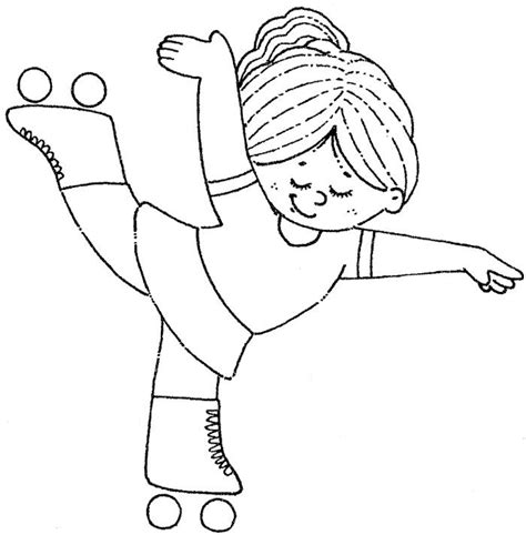 hockey rink coloring pages 10 best ice skating project images on pinterest winter
