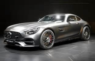 Mercedes Usa Internship In Pictures Detroit Auto Show 2017 The Express Tribune