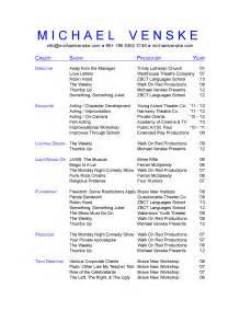 Theatre Technician Cover Letter by Invoice Cover Letter Studio Design Gallery Best Design