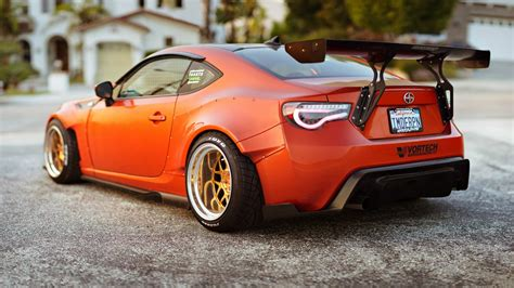 frs car cars vehicles scion scion fr s stay crushing wallpaper