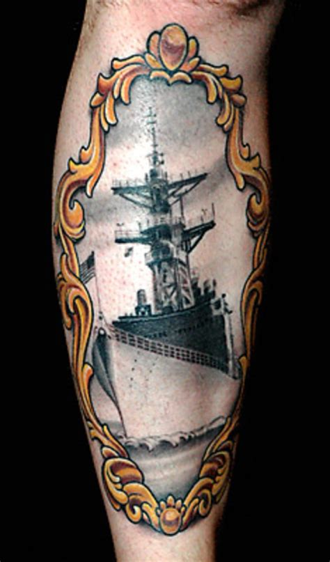 navy ship tattoo designs navy tattoos designs ideas and meaning tattoos for you