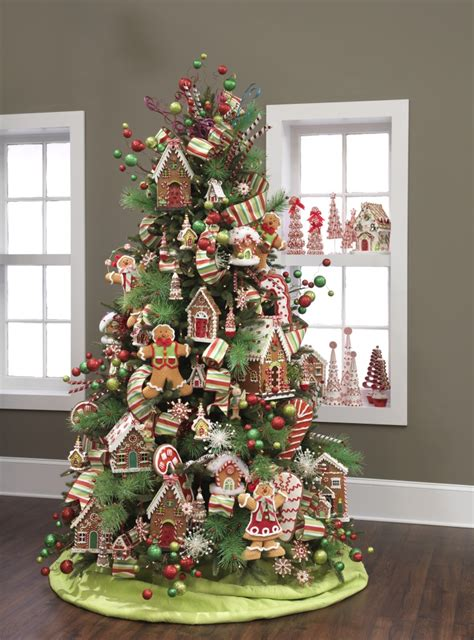 home decorated christmas trees gingerbread christmas decorations letter of recommendation