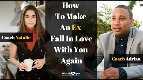How To Make A Fall In In 5 Dates by Experts Reveal How To Make An Ex Fall In With You