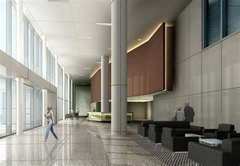 Research Interior Design by Charity Hospital New Orleans Louisiana E Architect