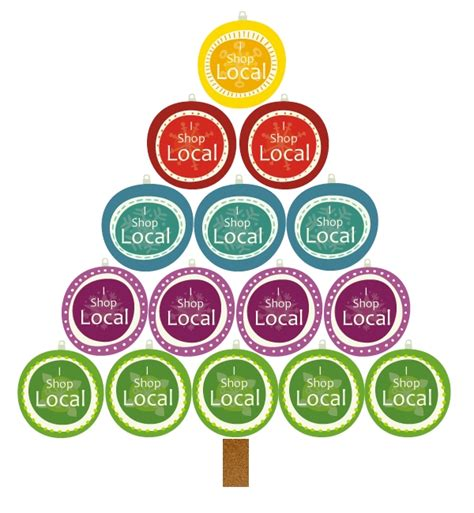 Small Space Christmas Tree - i shop local your personal invite city and baby what to do in edmonton with kids