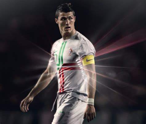 Jersey Multi Sport Portugal Away 2012 C Ronaldo nike launch new 2012 portugal away kit sealed with