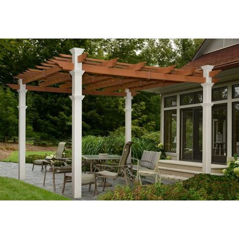 1000 Ideas About Pergolas For Sale On Pinterest Vinyl Pergola On Sale