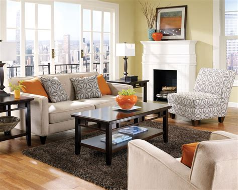 houzz modern living room contemporary furniture style fits your needs