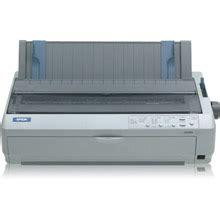 Paper Release Printer Epson Lq 2190 epson lq 2090 a4 mono dot matrix printer c11c559011da