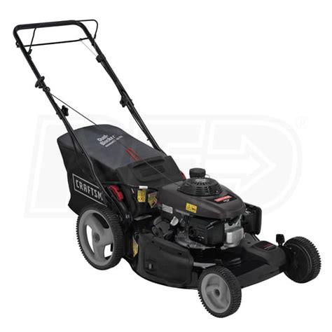 how to start a honda lawn mower craftsman 37060 22 inch 160cc front drive self propelled