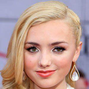 tv actress height list peyton list tv actress bio facts family famous