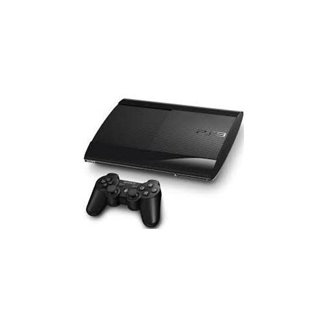 ps3 gaming console consoles ps3 achat vente neuf d occasion