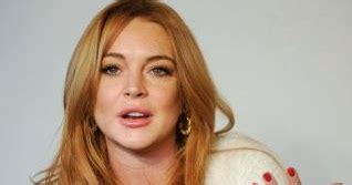 Lindsay A No Show At Sundance by Chatter Busy Lindsay Lohan Announces New
