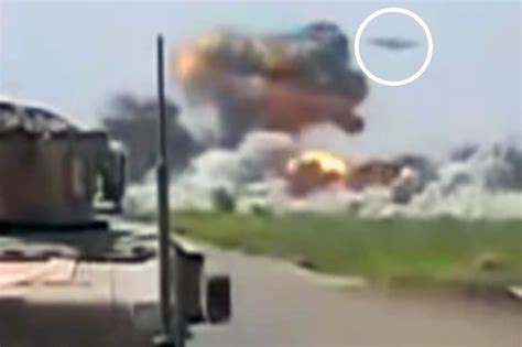 cctv markas nasa tangkap ufo kaskus militer as rekam ufo bombardir markas isis kaskus