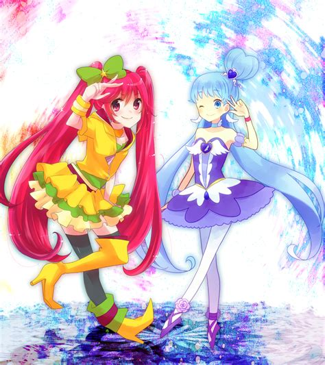 Lollipop Normal Only lollipop hiphop happinesscharge precure page 2 of 3