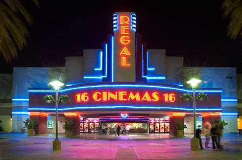 regal theater images
