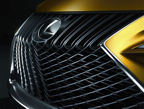 Lexus Spindle Grille by Spindle Grille Lexus