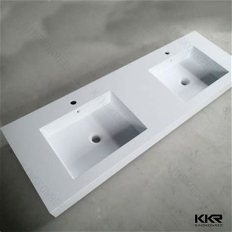 trough sink with 2 faucets resin trough sink with 2 faucets buy trough sink