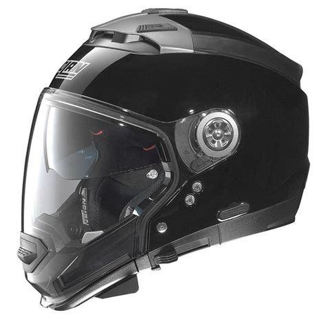 Helm Nolan N44 Jual Helm Nolan N44 Evo Classic Glossy Black Multy Model