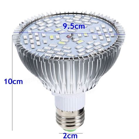 25w E27 Full Spectrum Led Plant Grow Lights Bulb Veg Spectrum Led Light Bulb