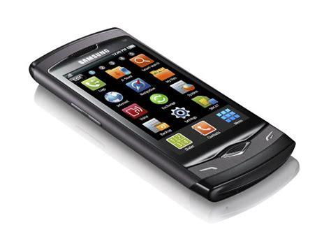 Hp Samsung S8500 Wave samsung wave especificaciones t 233 cnicas infonucleo