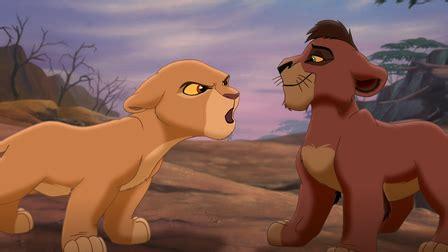 Lion king 2 simba s pride 1998 mubi