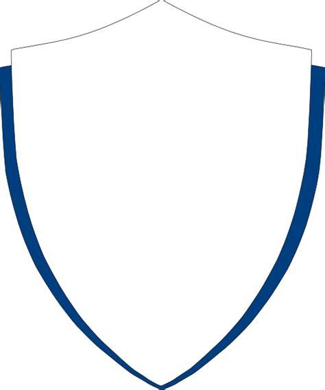blue crest clip art at clker com vector clip art online