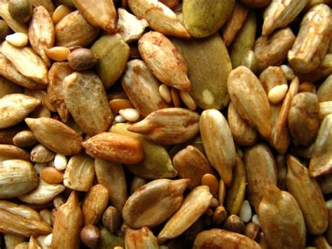 Roasted Mix Seed china roasted seed mix mj s 001 china seed mix nuts mix