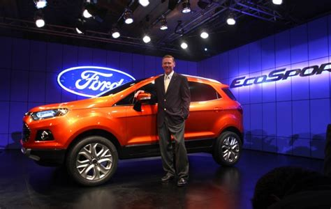 Ford Compact Cars by Ford Halts Compact Car Program For Emerging Markets