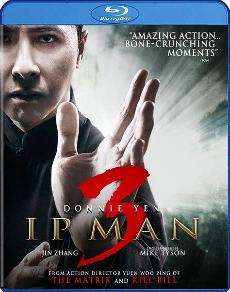 Ip man 3 release date vietnam pows