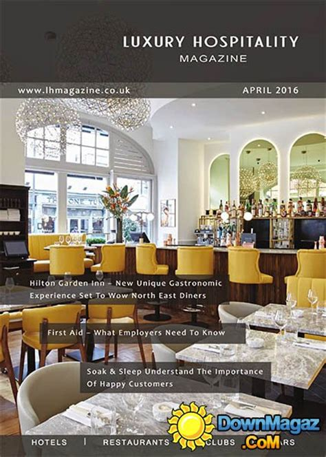 luxury home design magazine pdf luxury hospitality april 2016 187 pdf magazines