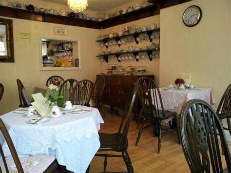 surrey tea rooms rustic tea room picture of the chocolate teapot esher tripadvisor