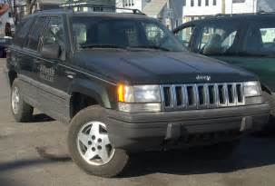 jeep grand laredo 4x4 photos and comments www