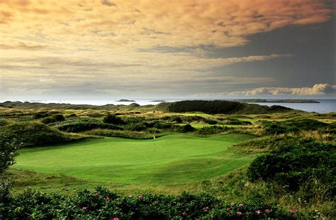 royal golf course opinions on royal portrush
