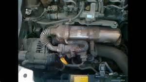Toyota 1 4 Diesel Engine Problems Toyota Yaris D4d Praca Silnika Turbo